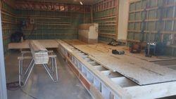 construction d un faux plancher