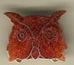 1932 - 1968 Brown Owl Warrant Badge