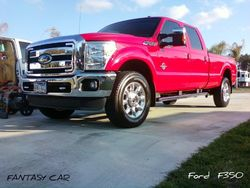 Kevin ---------FORD  F350