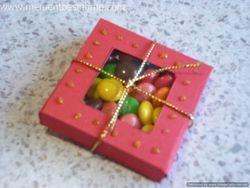 Mini Aperture Boxes