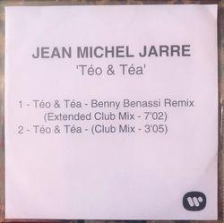 Teo & Tea - UK