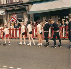3rd to 4th July 1965