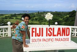Our guide on Fiji