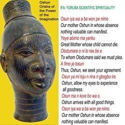 Osun Love