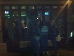 Patricia, Trefena, and Courtney in Brooklyn, NY