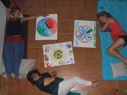 """Taller intensivo """"fin de curso"""" de Meditaci?n Gest?ltica. 07/08/14"""