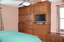 Glassboro bedroom