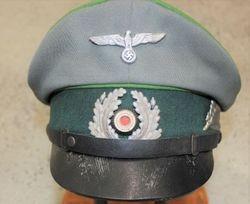 84th Jager Reg. NCO: