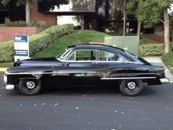 32. 50 Oldsmobile 98 2 d sedanette