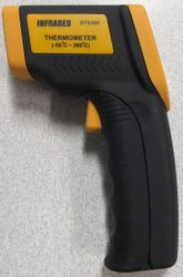 infrared temp gun