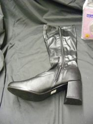 Go - Go Boots