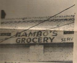 Rambo's Grocery
