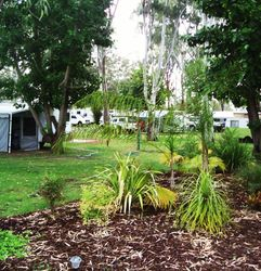 Site Gardens