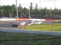 Capital City Speedway July 27, 2011