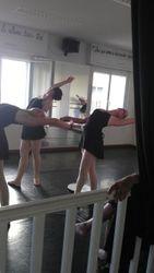 Class in Nice