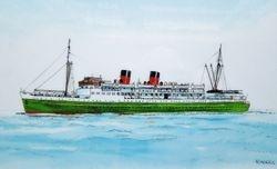Union Steamship Ferry