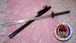 Custom Made Ninjato
