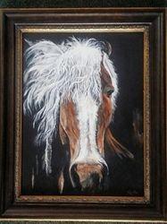 Magical Mystical Horse