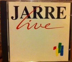 Jarre Live