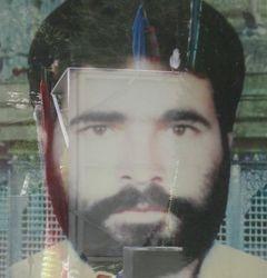 Shaheed Ghulam Muhammad (Walad Ata Muhammad)