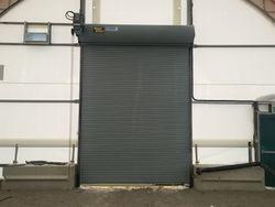 Industrial Garage Doors Thunder Bay