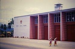 308 Kuala Lumpur Fire Station