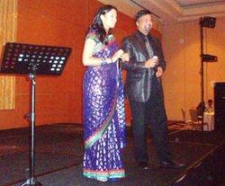 IAUA Annual Banquet, Atlanto Ga
