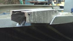 Aluminum Jon Boat Welding & Modification