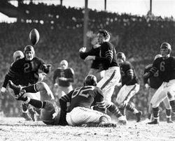 Chicago Bears - John Siegal #6