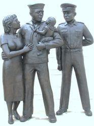 Statue 2  - Sacrifices