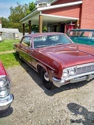 10.66 Chevy Impala