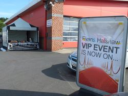 Car showrooms V I P Events by Sweet candy dreams doncaster.