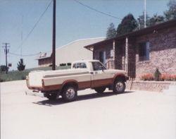 Vet Truck
