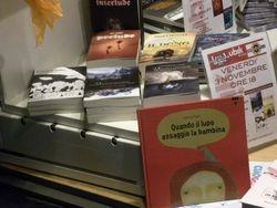 Libreria Ubik a Lucca