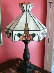 Mem's Lamp