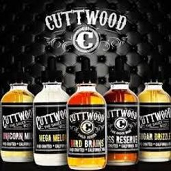 Cuttwood E Liquid