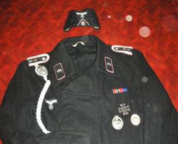 Panzer  Aufklärung 5 Pz. NCO: