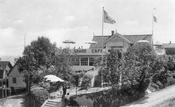 Grand Cafe Weber 1947