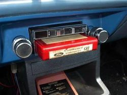 AUTO MUSIC - 8 TRACK
