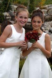 Nicole & Sydney