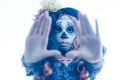 Paulina Halloween