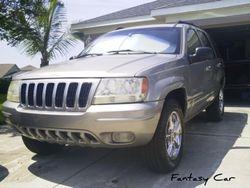Lewis R. -----Jeep Cherokee