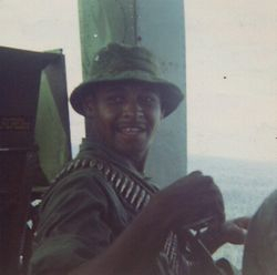 Sgt. Jaston Paul Jones