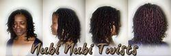 NEW STYLE: NUBI NUBI TWISTS