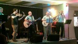 Dicey Riley Band