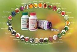 JuicePlus Ingredients