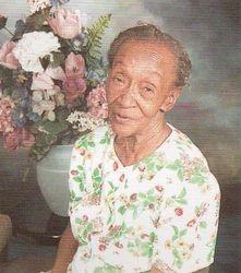 Mother Alberta Brown