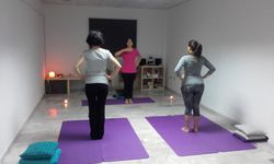 Clases reducidas de Yoga