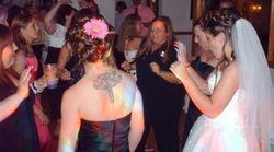 Jackie & Justin Bounds' Wedding - May 2009