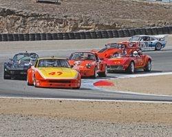 1973-1982 FIA, IMSA GT, GTX, AAGT, GTU, GTP Cars